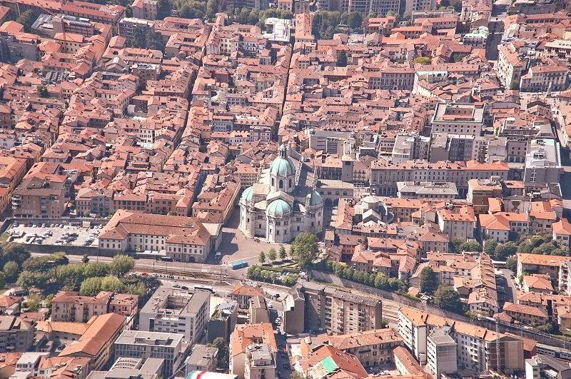 Como è una meta dei viaggi di lusso in Piemonte e dintorni