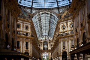 Viaggi di lusso a Milano