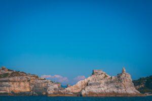 Portovenere si trova vicino alle Cinque Terre
