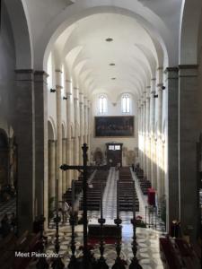 Transetto Duomo