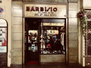Tour dei portoni, botteghe storiche e del ghetto ebraico di Torino