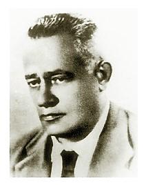 Pietro Ferrero the founder