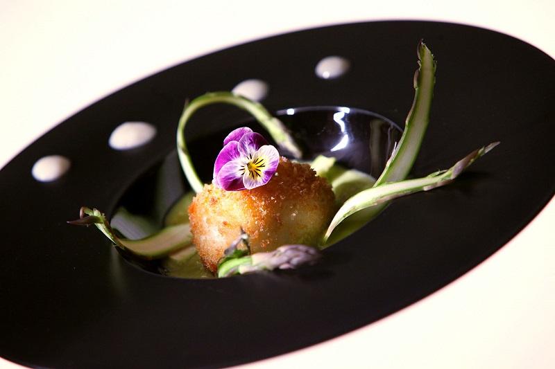 I Caffi ristorante con una stella Michelin in Piemonte