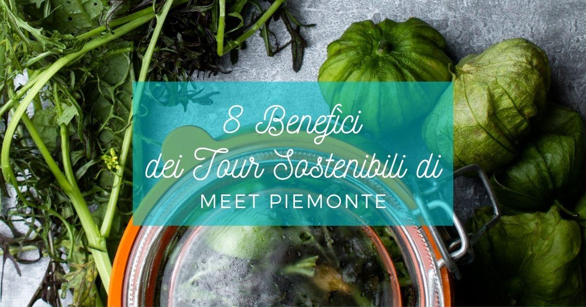 Il Turismo Sostenibile di Meet Piemonte